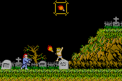 Thumbnail 1 for Ghosts'n Goblins Advance BETA 1